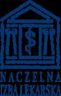 Logo naczelnej izby lekarskiej